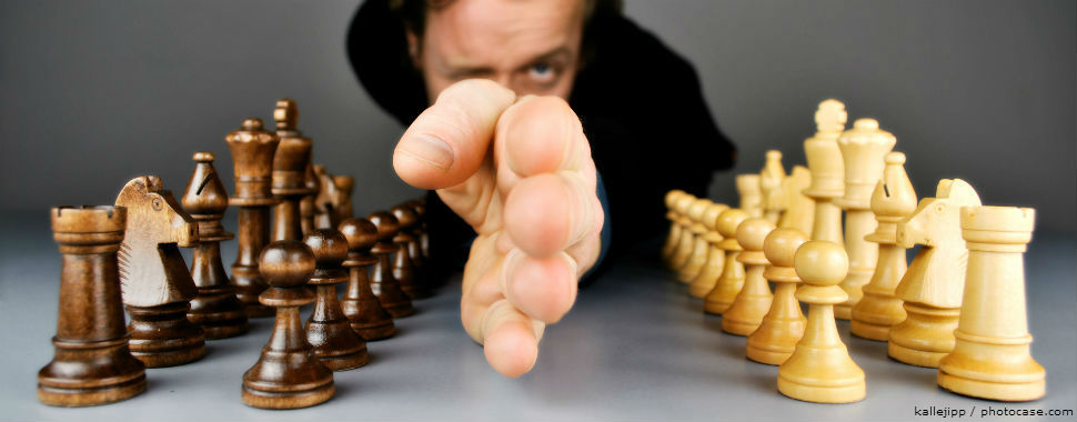 The Role of Chief Strategy Officers